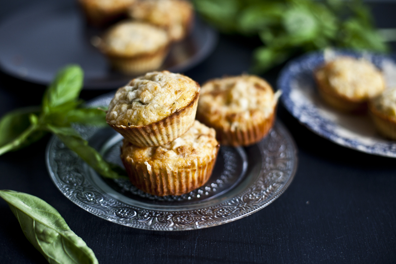 Muffin courge 2