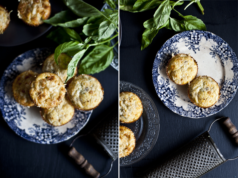 Muffins courge ©EmilieGaillet