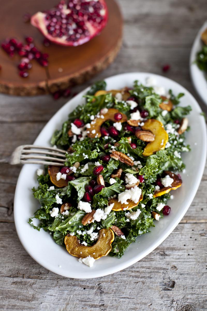 Salade de kale_IMG_5556