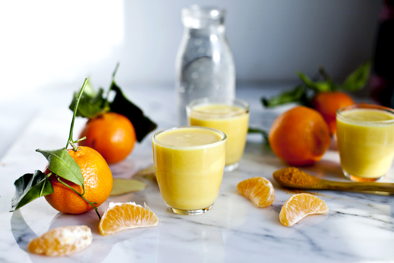 smoothie clementines-IMG_8210