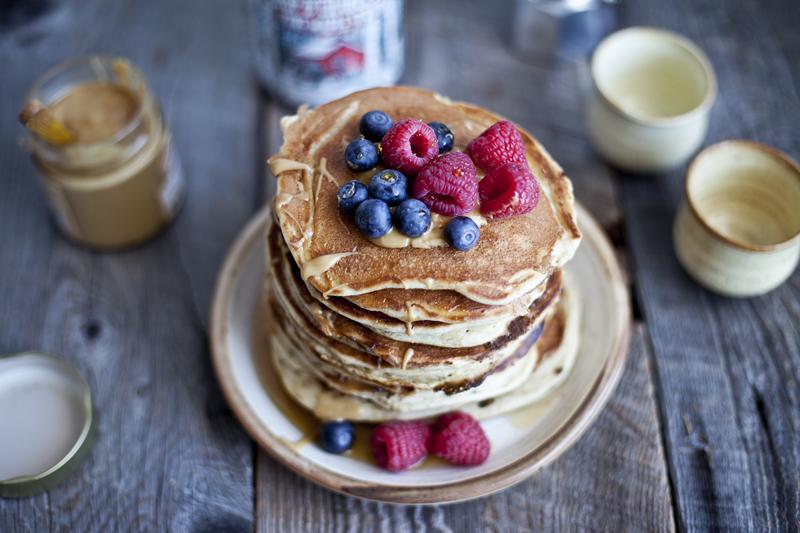Pancake moelleux_Emiliemurmure